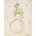 The Origins of 'The Little Prince'
