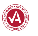 Federal Safety Accreditation logo
