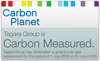 Carbon Measured logo