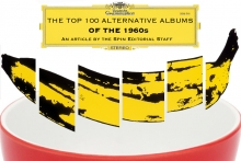 The Top 100 Alternative Albums of the 1960s