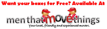 Free moving boxes with Men That Move Things