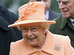 MPs said the Queen had to agree to rent out her palaces to raise money