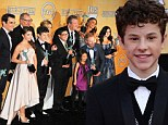 SPOILER ALERT! Modern Family's Nolan Gould shares secret storylines from the upcoming Down Under episode