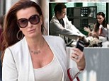 Before she was a Real Housewife: Kyle Richards reveals she once had a successful acting career as Nurse Dori on ER