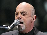 Who asked him? Last night Billy Joel took an unprovoked swipe at Madonna's singing ability on stage at Madison Square Garden in New York