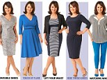 Five ways to fake longer legs, by Strictly's Arlene Phillips (5ft 2¾in)