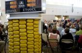 Congressional Black Caucus Urges EPA To Roll Back Amount of Ethanol That Must Be Blended Into Nation's Gasoline, Food Price Worries Cited