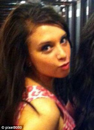 Megan Roberts, 20, was reported missing to police when a friend raised concerns that she had not seen her after a night out in York city centre