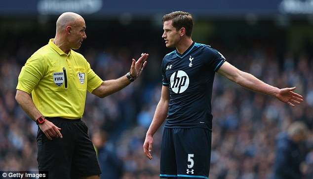 Big name: Webb could answer Steve Bruce's call for more top officials at the KC Stadium