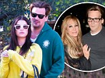 Adrienne Maloof's heartbreak? Former toyboy Sean Stewart, 33, has moved on from his Real Housewives cougar, 52, with a younger woman