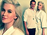 'She is a sweetheart': Ireland Baldwin earns praise from Olympic swimmer and reality star Ryan Lochte after photo shoot