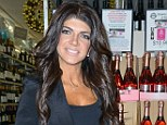 Asking for help: Teresa Giudice may be getting advice from her publicist friend Wendy Feldman, who spent time in prison for fraud