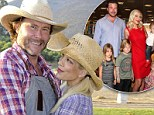 Tori Spelling's husband Dean McDermott confesses to 'bedding FIVE women' behind his famous wife's back