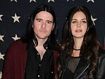 Betrothed? Lana Del Rey is secretly engaged to Scottish rocker  Barrie-James O'Neill