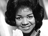 Quite the influence: Anna Gordy Gaye, ex-wife of Marvin Gaye and sister of Berry Gordy, died Friday at age 92