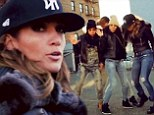 Still Jenny from the block! Jennifer Lopez declares she remains the Same Girl in new video