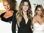 Kim and Khloe Kardashian face deposition with stepmother Ellen
