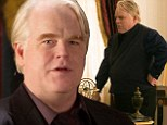 Philip Seymour Hoffman had 'seven days of filming left to complete for Hunger Games franchise' but his death WON'T affect release date for final two movies