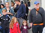 The troubled last months of tragic Philip Seymour Hoffman: Oscar winner had SPLIT from mother of his three children and refused to give interviews at Sundance weeks before fatal heroin overdose
