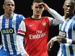 Fernando, Thomas Vermaelen and Eliaquim Mangala feature in our latest transfer column