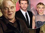 'Our hearts are breaking': Philip Seymour Hoffman's Hunger Games coworkers including Jennifer Lawrence and Liam Hemsworth release statement
