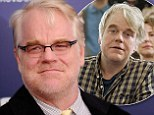 'He drives every scene': Philip Seymour Hoffman's new TV series Happyish 'unlikely to continue'