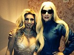 'Applause4Britney!' Lady Gaga can't contain her excitement as she gushes about Britney Spears' Las Vegas show