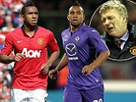 Everybody wants out at United! Former Red Devil Anderson predicts Old Trafford exodus
