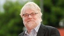 Actor Philip Seymour Hoffman
