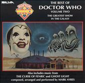 The Best of Doctor Who, Vol. 2: The Greatest Show in the Galaxy