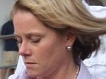 Former Christie deputy chief of staff Bridget Anne Kelly (R) is the third person to cite Fifth Amendment protections in refusing to provide investigators with information about the 'Bridgegate' scandal