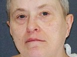 On Wednesday, Suzanne Basso, 59,  is scheduled to die for for the torture slaying of Louis Musso, a mentally impaired man near Houston more than 15 years ago