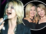 'I didn't think I'd sing again': Olivia Newton-John, 65, announces Las Vegas residency nine months after sister's death