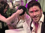 'Do you need a plastic surgeon?' Lisa misses the mark after horrifying vicious brawl on Vanderpump Rules