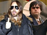 Jared Leto admits suffering from gout after putting on 67lbs for biopic Chapter 27