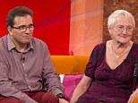 Edna and Simon