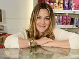 'I am insane!' Pregnant Drew Barrymore explains why she added a puppy to her brood even while expecting second child