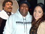 Big daddy! Saturday Night Live star Kenan Thompson to become father for the first time