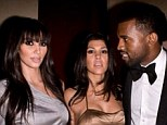 Throwback Tuesday!: Kim Kardashian and Kanye West photographed in 2008