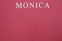 کاغذ دیواری مونیکا(monica)