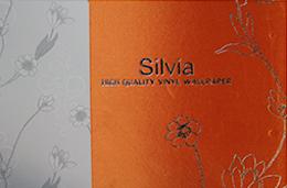 کاغذ دیواری سیلویا(silvia)