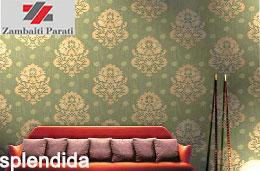 کاغذ دیواری زامبایتی اسپلندیدا(splendida)