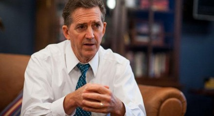 Heritage`s DeMint: I need the money
