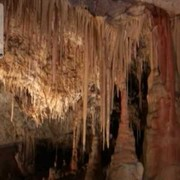 Find winter warmth below ground: Kartchner Caverns Arizona, live bat cave