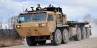 Driverless Trucks Will Keep Army Safe From IEDs