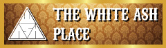 WHITE ASHの「THE WHITE ASH PLACE」【第2回】