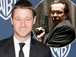 Southland's Ben McKenzie to star in Fox's Batman prequel Gotham as Detective James Gordon... the role Gary Oldman made famous on big screen