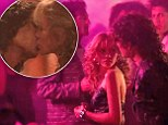 'I didn't know whether to ask you to lunch or to have sex': The moment Michael Hutchence meets Kylie Minogue in the high-voltage INXS: Never Tear Us Apart