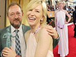 Cate Blanchett's secret of a happy marriage? Sharing an email address! Star lifts the lid on 16 years of wedded bliss