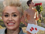 'Why don't you come to my AZ show & hang w me?' Miley Cyrus gently turns down high schooler Matt Peterson's viral prom invite